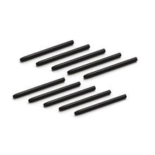 20 Вт, 30 Вт/40 шт. в партии цифровой графический планшет для рисования/Планшеты ручка Стандартный черные перья советы для Wacom Intuos Pen