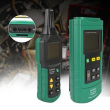 12 400V DC / AC tensione interruttore Finder Tester filo rete telefono rilevatore di cavi localizzatore Tester dispositivo di localizzazione filo