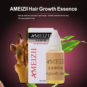 20ml Essence Of Pure Growth Natural Orig