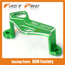 Buy CNC BILLET REAR BRAKE CALIPER GUARD PROTECTOR FOR KAWASAKA KX250F 04-17 KX450F 06-17 KLX450F 08-12 Dirt Bike