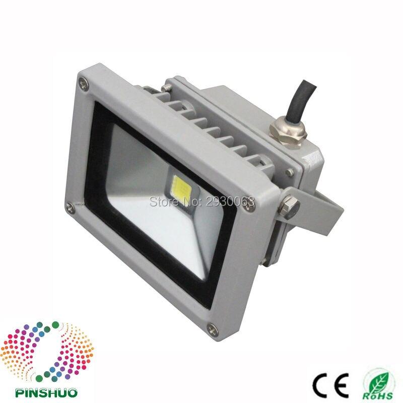 3 года гарантии Brigdelux чип AC85-265V 10 Вт свет потока прожектор открытый туннель пятно лампы Освещение