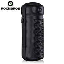 ROCKBROS Bicycle Bag Bike Repair Tool Tube Frame Rainproof Cycling Riding MTB Road Accessories