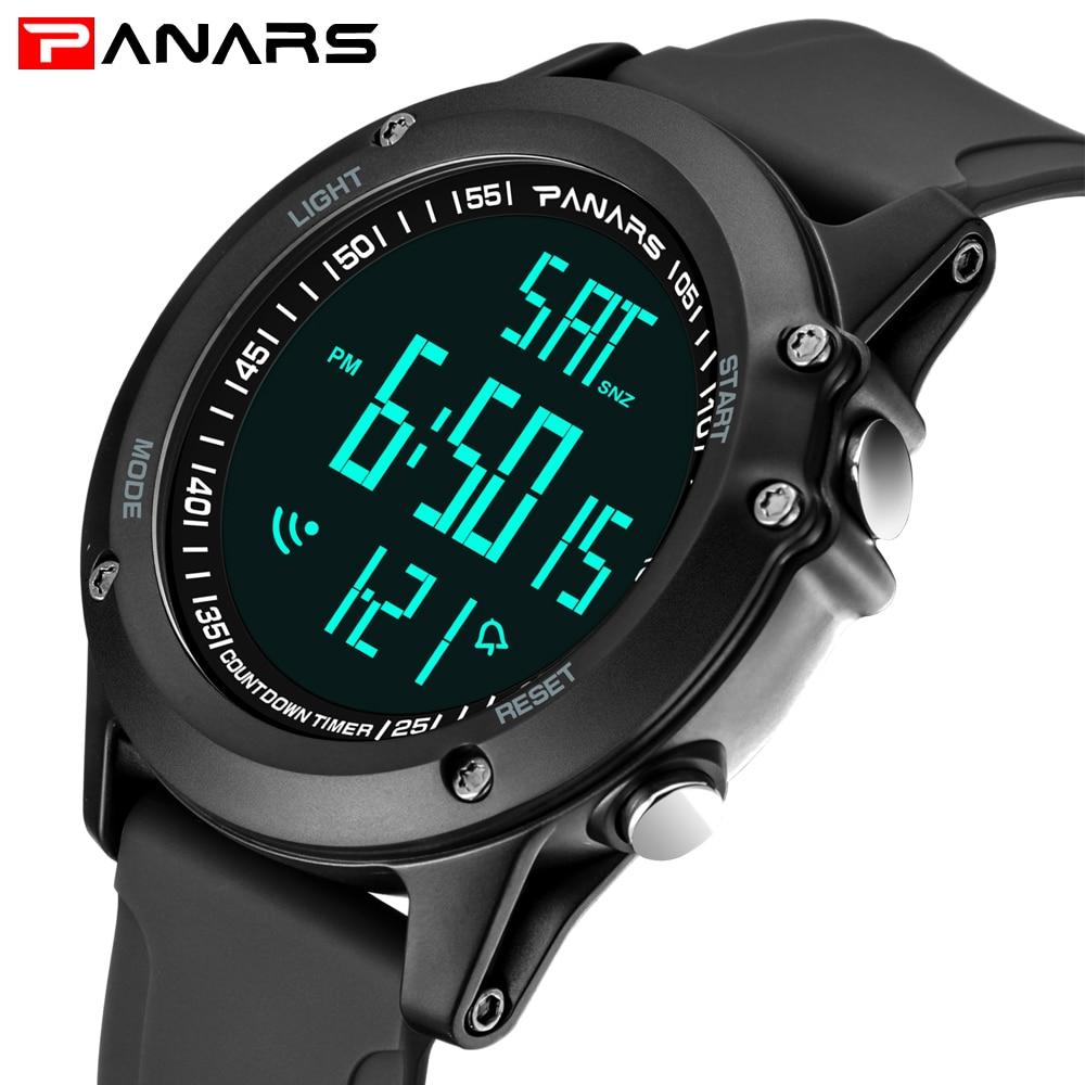 Uhren Soprt Digitale Uhren Armband MÄnner Frauen Digitale Lcd Soprt Digitale Uhren Armband Relgio Esportivo Ok Renkli Spor Iz C50 Digitale Uhren