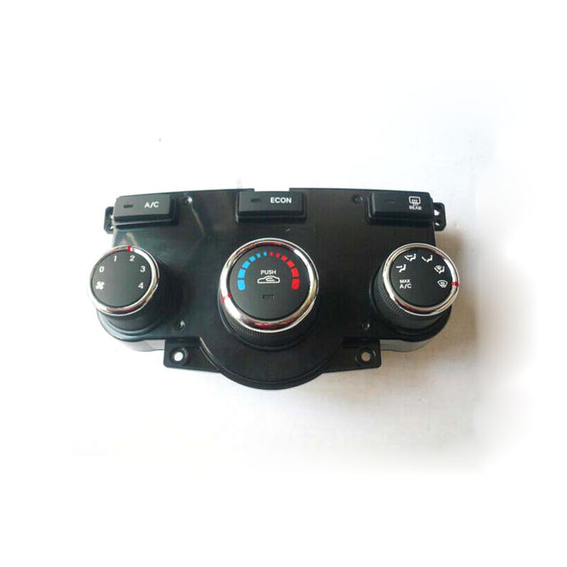 Online Shop For KIA Forte air conditioning/ heating control panel ...