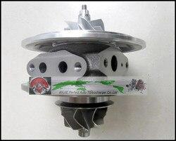 Bezpłatny statku GT2052V 724639 724639-5006S 705954 14411VC100 wody fajne Turbo CHRA dla NISSAN Safari Mistral Patrol Terrano 3.0L
