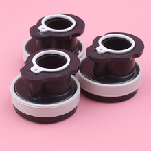 3pcs/lot Intake Manifold Boot For Stihl MS180 MS170 018 017 MS 180 170 Chainsaw Spare Parts 1130 022 2000 crankcase engine housing chain tensioner screw for stihl ms170 ms180 ms 170 180 017 018 chainsaw engine parts