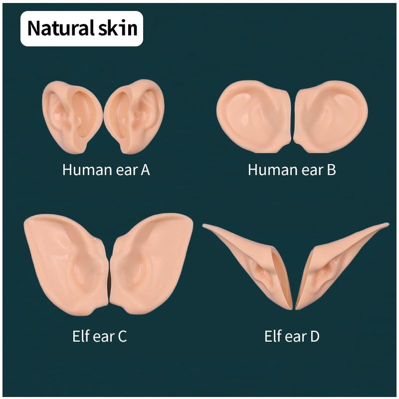 Natural-skin