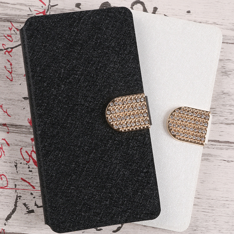 For Samsung Galaxy J3 Pro J3110 J3119 Case Cover Luxury PU Leather Flip Wallet Cases Fundas Phone Cover Bag Card Slot Coque in Flip Cases from Cellphones Telecommunications