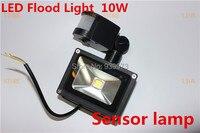 2pcs Lot Hot Sale IP65 LED Flood Light Waterproof 20W Warm White White Outdoor LED Floodlight