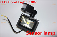 2pcs Lot Hot Sale IP65 LED Flood Light Waterproof 20W Warm White White Outdoor LED Floodlight