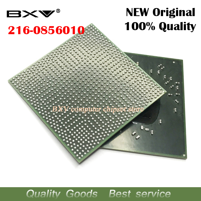 216-0856010 216 0856010  100% original new BGA chipset free shipping with full tracking message