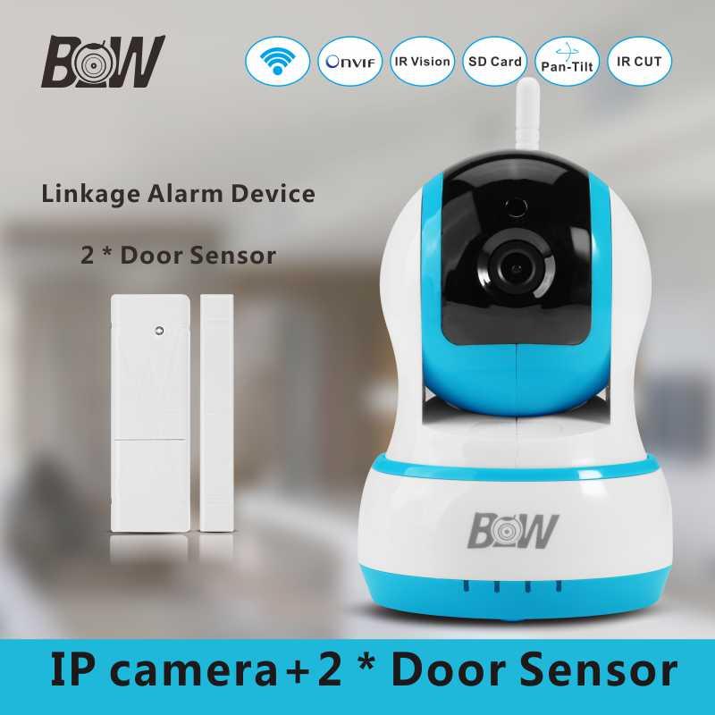 Wireless Security font b Camera b font 2 font b Door b font Window Ssensor Alarm