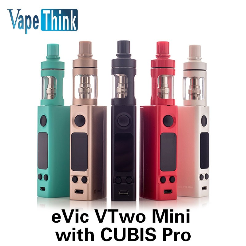 eVic VTwo Mini with CUBIS Pro-3(1)