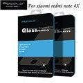 Mocolo vidrio templado para xiaomi redmi note 4x pantalla completa primer protector para xiaomi redmi note 4x pro vidrio película redmi note 4x