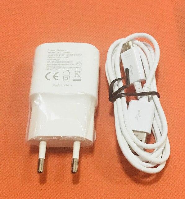 original 2 0a travel charger eu plug adapter usb cable for elephone rh aliexpress com