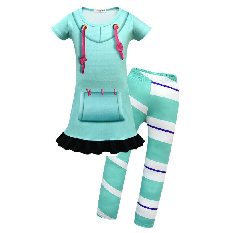 Invincible Destruction King 2 Costumes Cosplay Dress for Girls Halloween Party Vestidos Fantasia Kids Girls Clothing in Dresses from Mother Kids