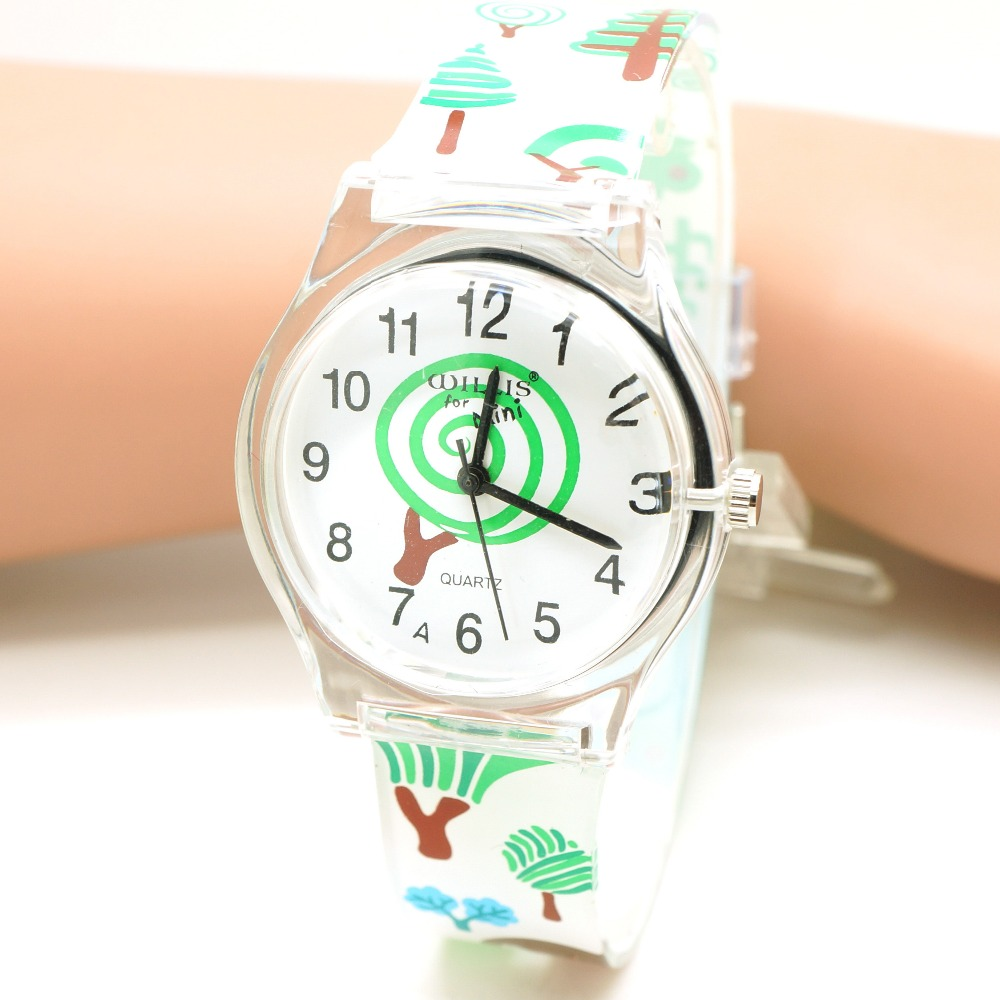 где купить WILLIS 7811 christmas gift cartoon watch Children's Watch children cartoon watches 0150 по лучшей цене