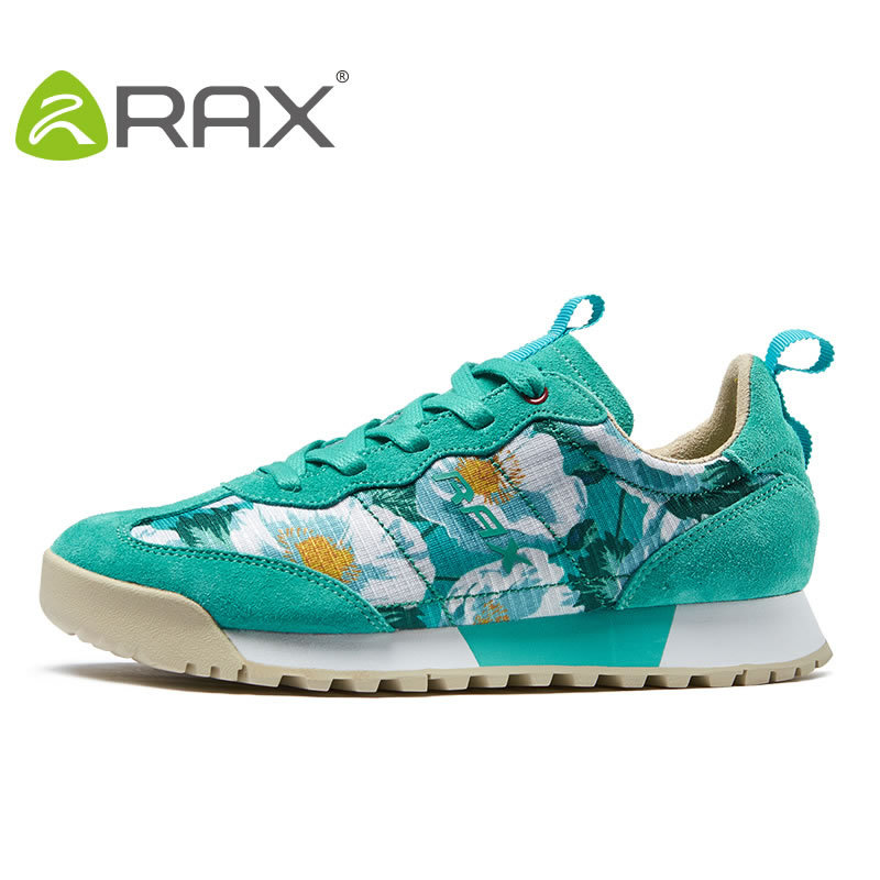 Rax Sneakers Women Outdoor Climbing Shoes Eva Damping Hiking Shoes Women 2017 New Spring Autumn Sports Shoes #B2569