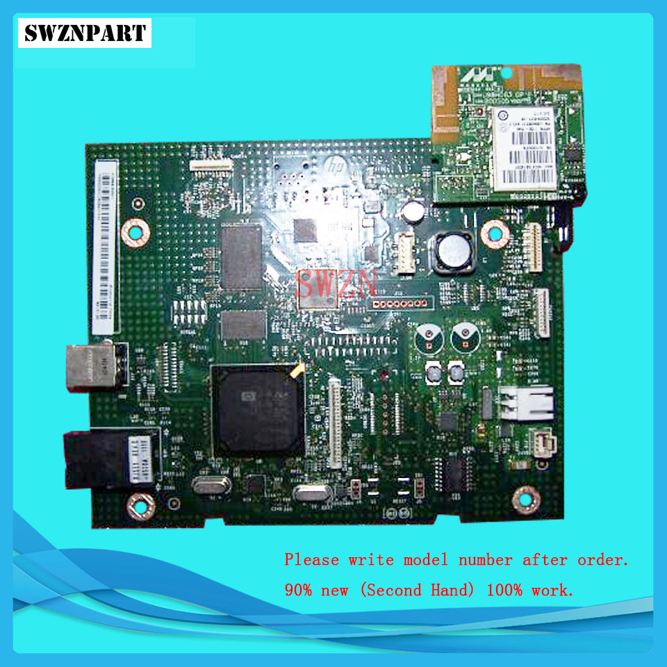 FORMATTER PCA ASSY Formatter Board logic Main Board MainBoard mother board for HP 275 275N 275DN 275DW M275 M275DN CD669-60001 industrial equipment board pca 6114p10 b rev b1