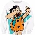 New Hot Assassins Creed 3d Sweatshirt Man Casual Full Sleeve Sweatshirts Funny Print Tops 13