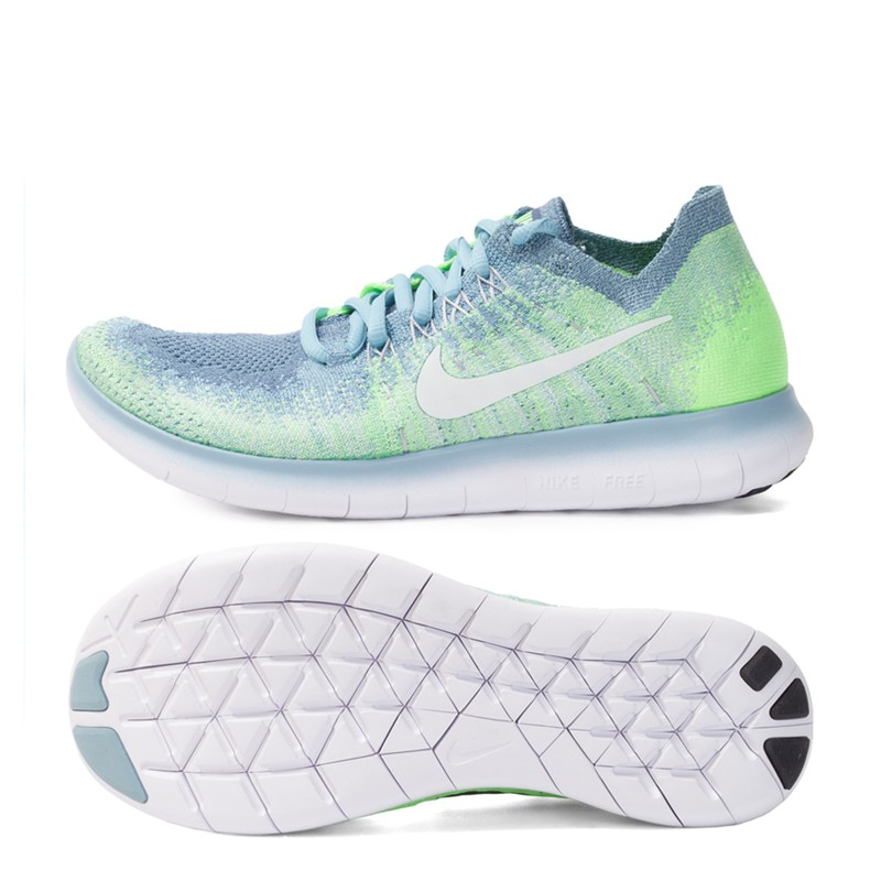 check out dfffa 5ddd8 Original New Arrival 2017 NIKE FREE RN FLYKNIT Women's ...