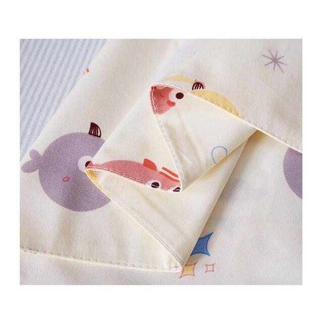 Kids Cartoon Printed Cotton Pillow 2
