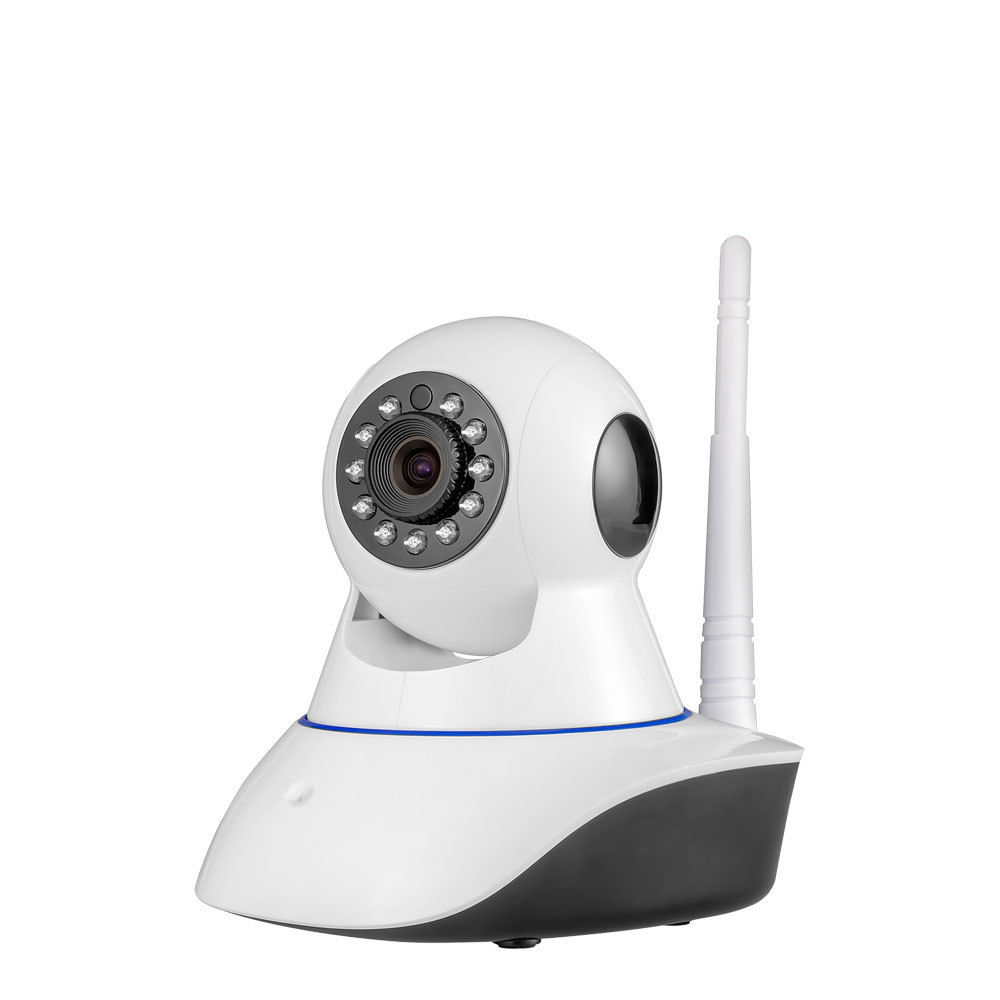 WIFI Webcam Wireless Pan/Tilt Security Network Motion IP Camera Night Vision wireless wifi