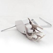 5 мм 7 мм Швейные Инструменты Новая швейная машина стеганая ходячая направляющая даже ноги лапка новая