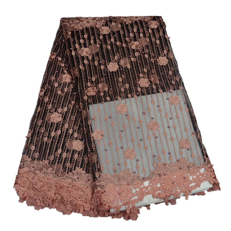New Arrival 2017 Tulle Lace Fabric African French Net for Patry DressNew Arrival 2017 Tulle Lace Fabric African French Net for Patry Dress