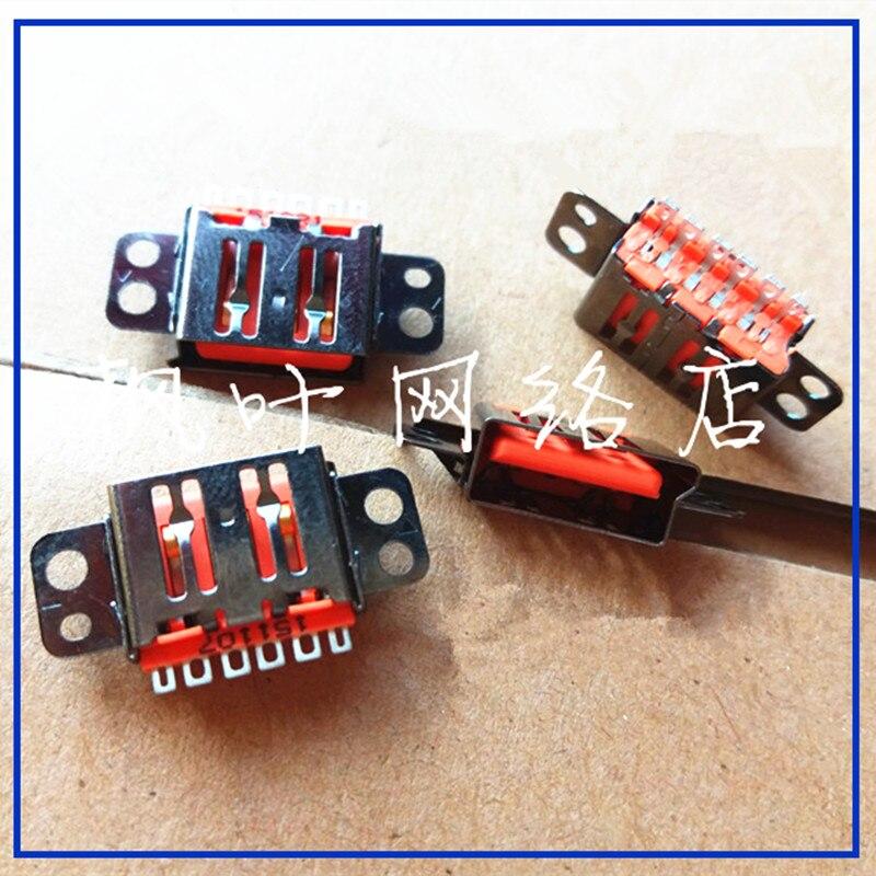 DC POWER JACK Charging Port Socket for LENOVO YOGA 900-13ISK Connector