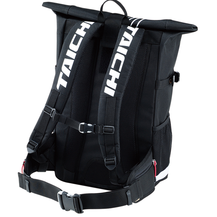 HOT RS TAICHI RS272 waterproof motorcycle backpack outdoor travel ...