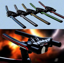 FMF Bike Foldable Handlebar 25.4mm/31.8mm*620mm Aluminum Alloy Bicycle Folding MTB Road Fixed Gear