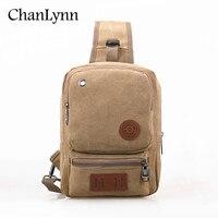 Multi Function Canvas Men S Shoulder Bags Crossbody Bag Men Messenger Bags Male Casual Travel Bags