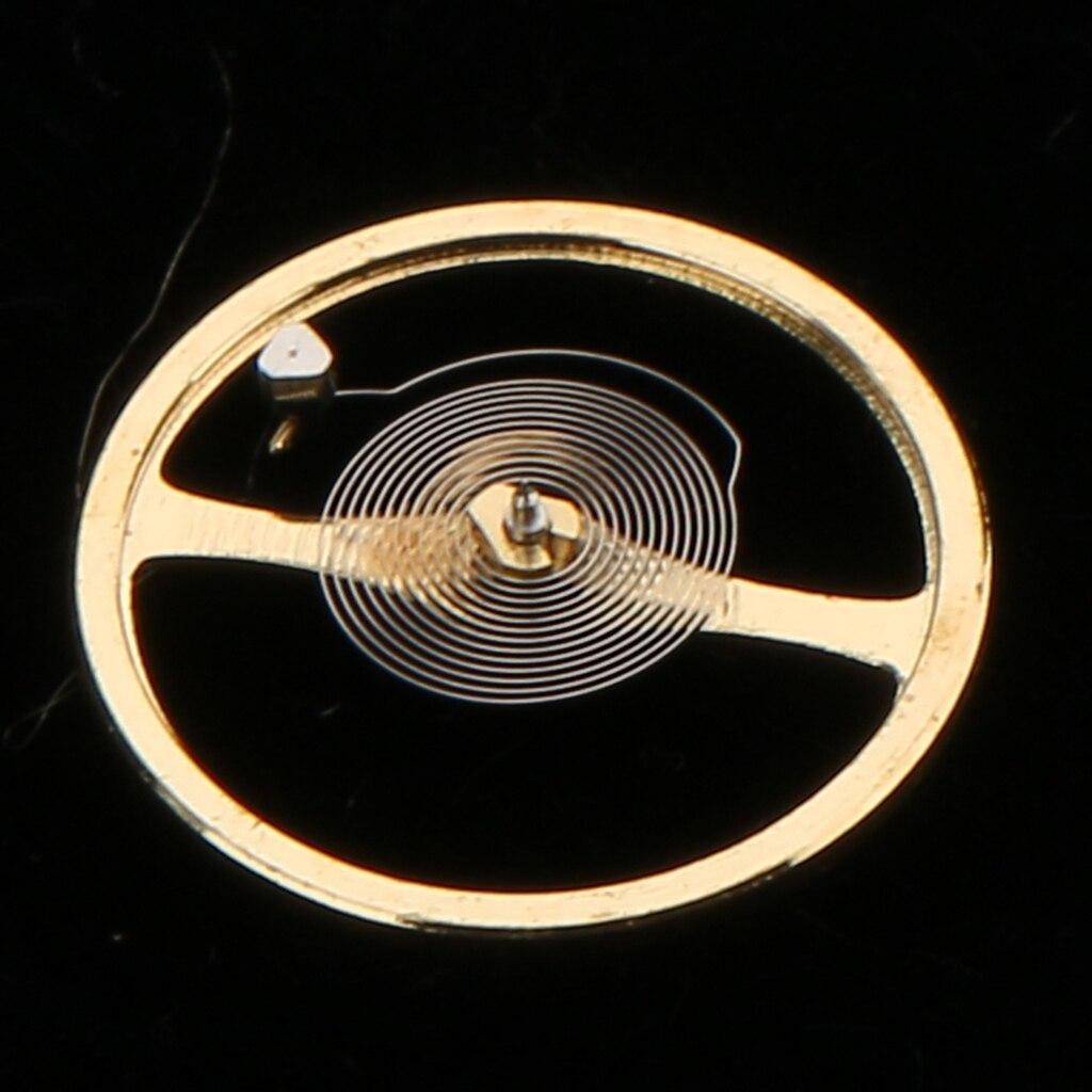 Vintage Pocket Watch Part Balance Wheel 8200 Watchmaker Repair Parts