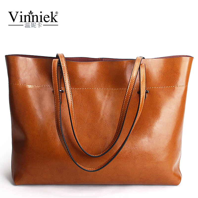Fashion Female Bags Handbags Women Famous Brands High Quality Solid Genuine Leather Large Soft Shoulder Bag Zipper Messenger Bag рюкзак туристический ogio tributante pack blue onion