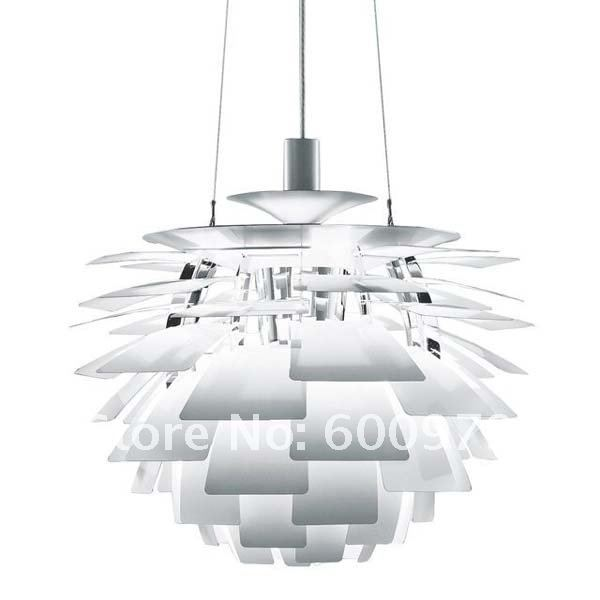 где купить Hot selling Poul Henningsen PH Artichoke  dia 60cm  Pendant Lamp по лучшей цене