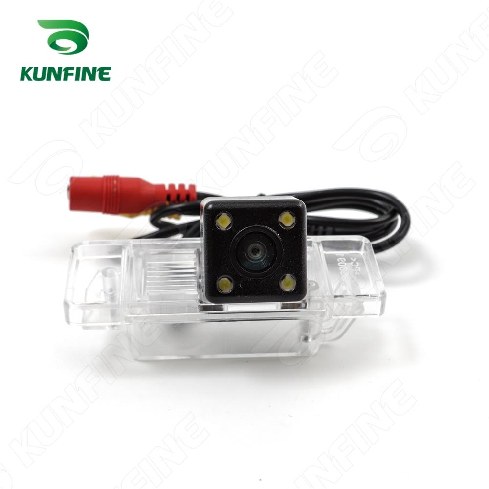 Wireless HD Car Rear View Camera For Citroen C5 C4 2010-2013 Parking Camera
