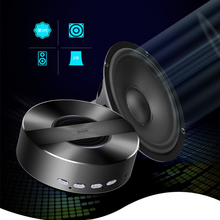 A5 Bluetooth Speaker Mini Portable Wireless Loudspeaker with Suction Cup Handsfree for iPhone For Samsung Android Phone