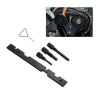 5 Pz Chiusura di Blocco Motore A Fasatura Impostazione Tool Kit di Riparazione Per Ford Focus Fiesta Mazda Per Volvo