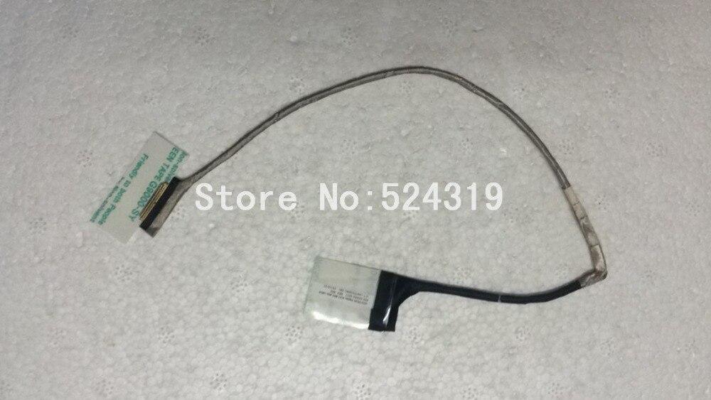 Genuine Laptop LCD Cable For Acer Aspire V Nitro VN7-591 VN7-591G 450.02W02.0011