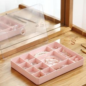 Image 3 - Boîte de rangement de bijoux 1 pièces