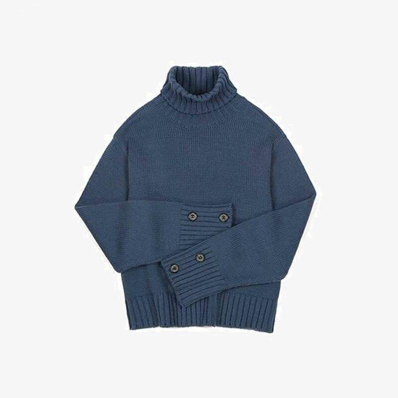 Kpop Blackpink automne chaud col haut vestes à capuche femmes coréen exo Hip Hop mode pulls Sweatshirts streetwear vêtements décontractés