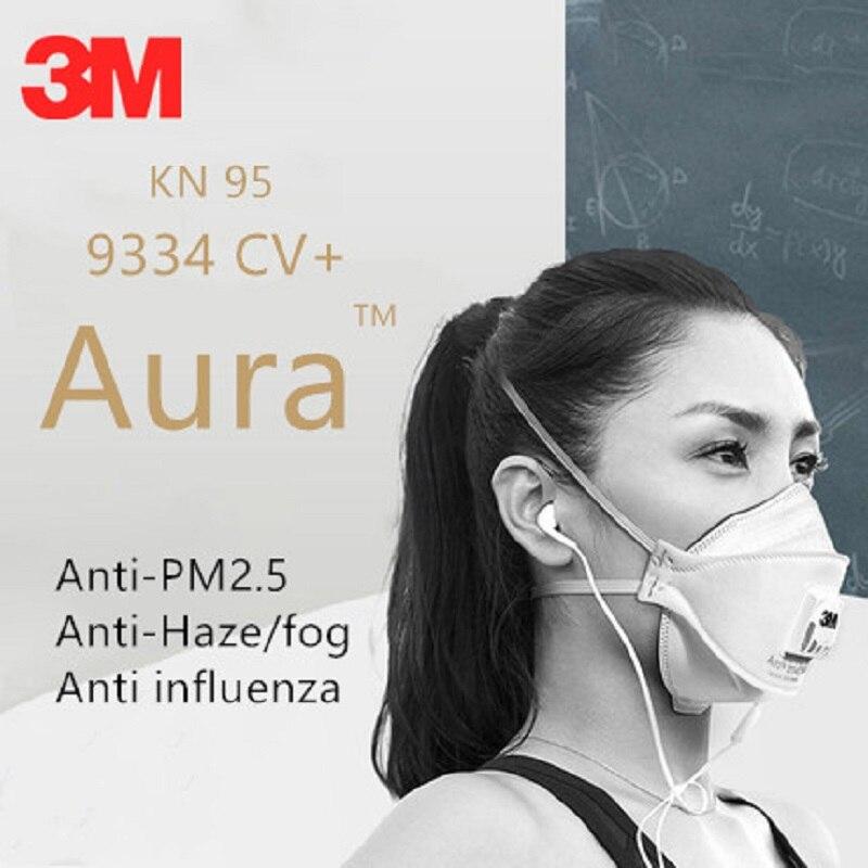 aura 3m mask