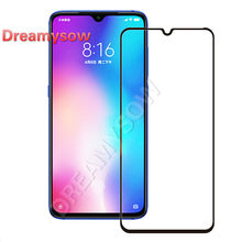 Full Cover Tempered Glass For Xiaomi Redmi 7A K20 Pro Note 7 6 Pro 5 6A Mi 9 8 Lite Mi9 Screen Protector High Clear Protection(China)