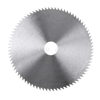 5 Inch Ultra Thin Steel Circular Saw Blade 125mm Bore Diameter 20mm Wheel Cutting Disc For Woodworking Rotary Tool 3 4 5 6 8 inch ultra thin diamond saw blade cutting arbor disc stone agate cut jade cutting disc