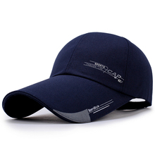 Golf Hip Hop Fitted Cap