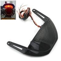 Rear Tail Light Brake Turn Signals Integrated LED Light For Honda CBR600RR CBR 600 RR 2007 2008 2009 2010 2011 2012
