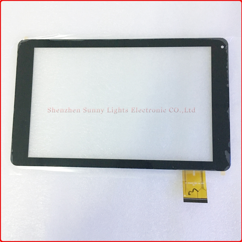 For Prestigio MultiPad Wize 3401 3G PMT3401_3G_C Tablet Touch Screen Digitizer Touch Panel Sensor Free Shipping