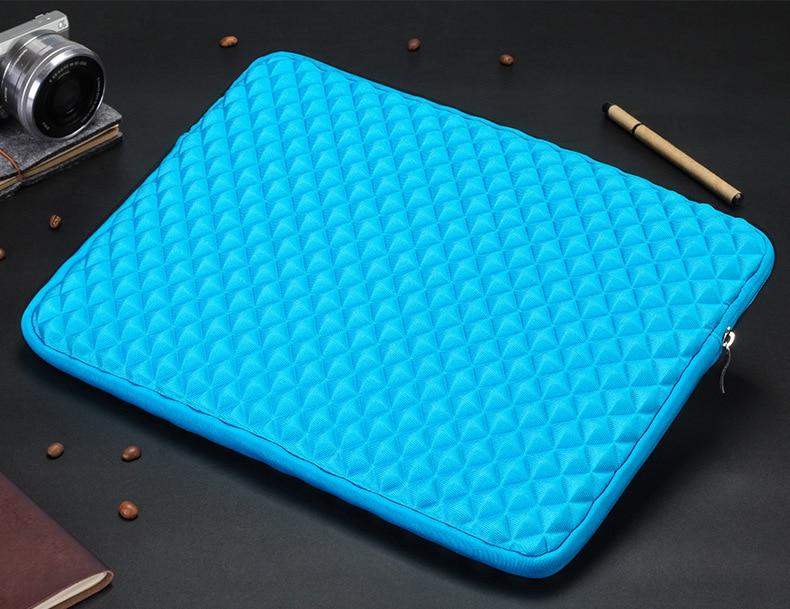 Estuche portátil Funda con estilo Diamond Fashion Laptop Bag para - Accesorios para laptop - foto 6
