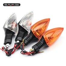 Указатель поворота для KTM 690 DUKE SMC R 690 Супермото эндуро R аксессуары для мотоциклов индикатор мигает лампы заездов 12 В